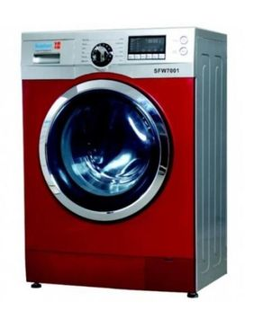 Scanfrost (Reduced Shipping Fee) Laundry SFWMFL-7001