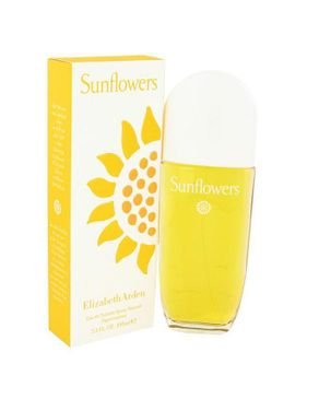 Elizabeth Arden Sunflowers EDT 100ml For Her