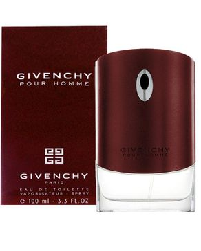 Givenchy Pour Homme For Men 100ml-Brown
