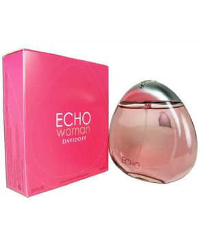 Davidoff Echo EDP 100ml For Women