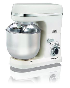 Morphy Richards total control stand professional food mixer
