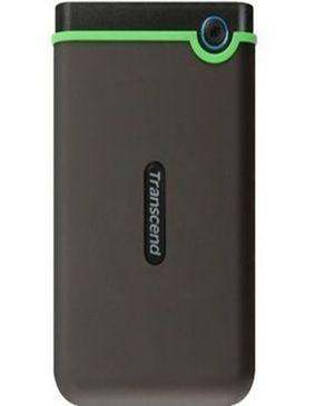 Transcend Transcend External Portable Drive - 500GB