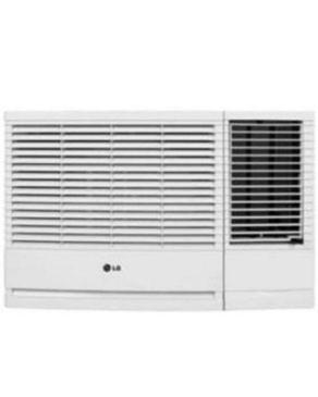 LG Window Air Conditioner 1.5 HP NR
