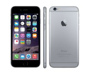 iphone 6 plus price in nigeria