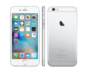 iphone 6s price in nigeria