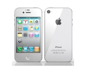 Apple iphone 4S price in Nigeria