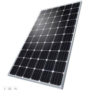 Gbm 12V/150Watts Monocrystalline Solar Panels - 150watts (SPECIAL OFFER)