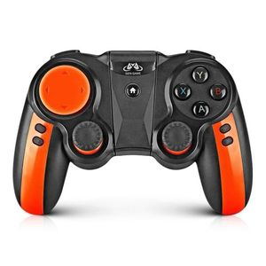 GEN GAME S8 Wireless Bluetooth Gamepad Controller BLACK