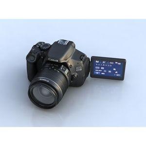canon 600d price