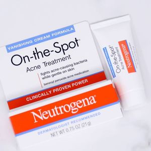 Neutrogena On The Spot Acne Treatment Available Best Price