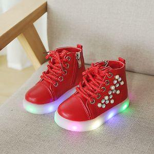 Buy Baby Girl's Boots Online in Nigeria