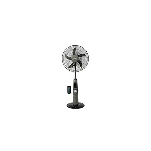 18inches QASA Rechargeable Standing Fan With Remote