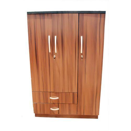 Standard Wooden Wardrobe (Lagos Order Only)