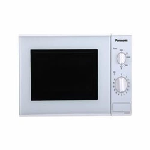 NN SM255W Microwave Oven- 20LITERS