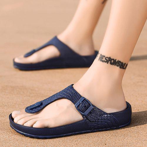 Fashion 2020 Men's Casual Beach Sandals