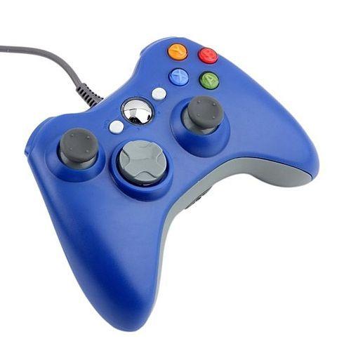 Pour Xbox / PC Microsoft Windows 7 - Bleu.