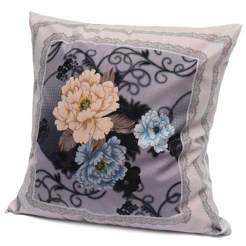 Pillow Case Cover 45x45 Office Sofa Cushion Car Hold Cotton Pillowcase (#2)