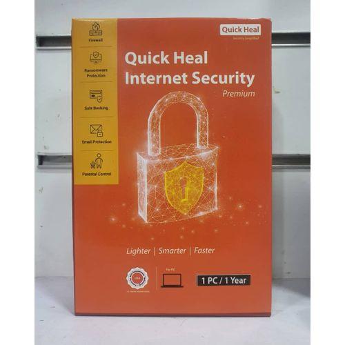 Internet Security Premium 1user-1year