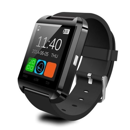 U8 Smart Watch Bluetooth Watch Phone Watch For Android Phone