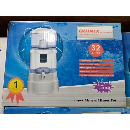 Water Purifier 32 Liter