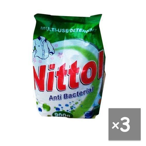 Multi-Use Antibacterial Detergent - (900gx3)
