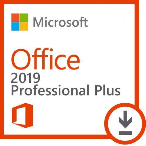 OFFICE PROFESSIONAL PLUS 2019 – (FOR 1 WINDOWS PC)