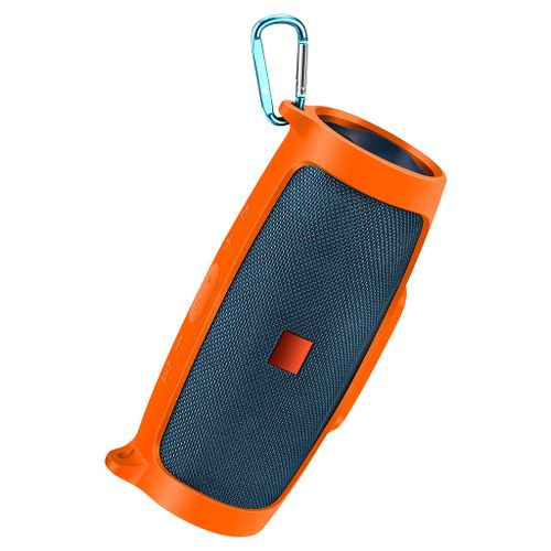 Equivalentt New For JBL Charge4 Bluetooth Speaker Portable Mountaineering Silicone Case