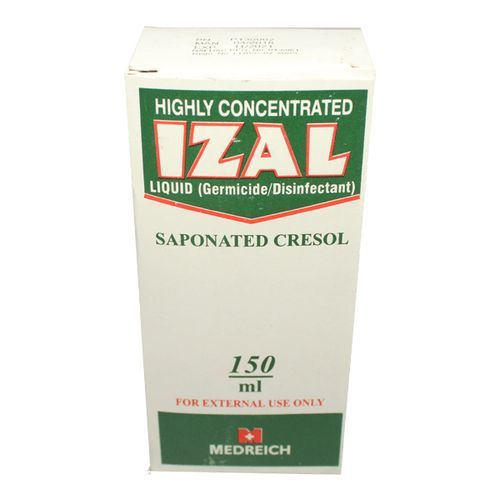 Germicide/ Disinfectant -150ml X 2