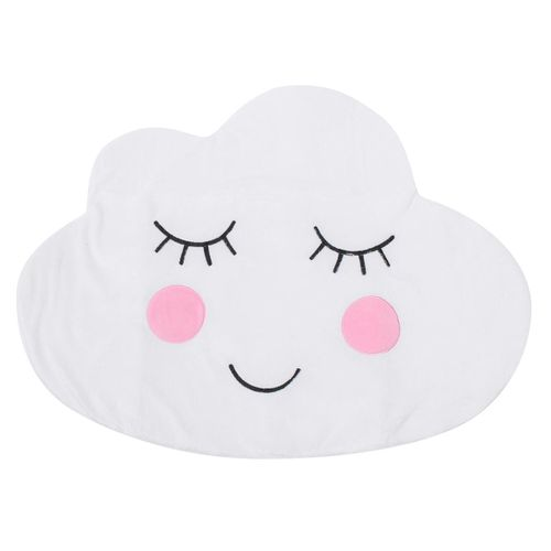 Cotton Kids Bedroom Rugs Carpets Mats Nursery Playroom Childrens Rug Home Gifts #cloud
