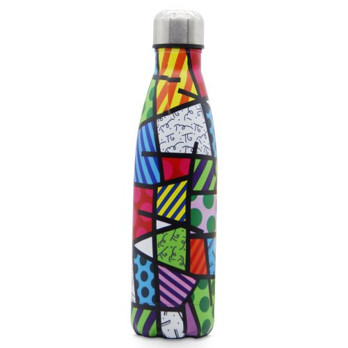 500mL Thermal Bottle Vacuum Cup Insulated Thermal Water