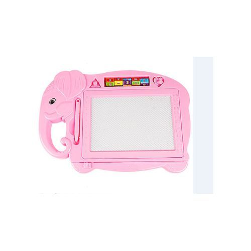 Children Kid Magnetic Early Education Writing Painting Drawing Graffiti Board Toys Preschool Tool