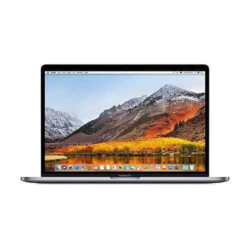 Apple MacBook Pro Retina Touch Bar 2.2GHz Intel Core I7 16GB 256GB MR932LL/A 2018 Model Space Gray