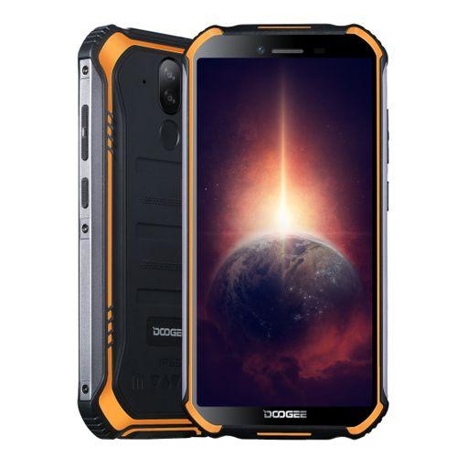 4G(Orange)