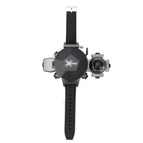 Mini Aircraft With Camera Watch Aircraft