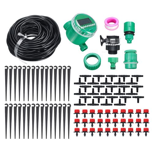 Garden Patio Water Mister Air Misting Cooling Micro