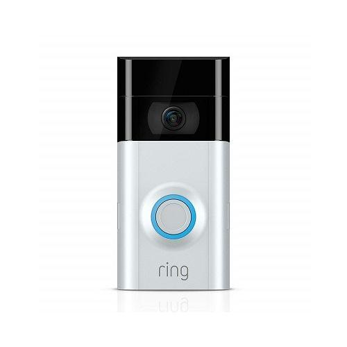 Ring Video Doorbell II