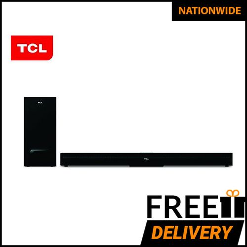 Sound Bar System (TS 5010) 2.1CH Home Theater With Bluetooth