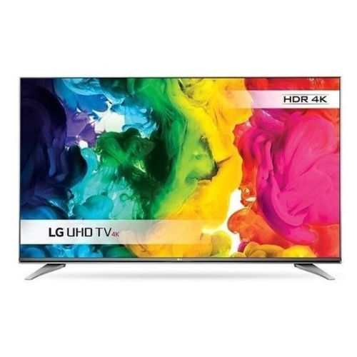 "LG 75"" Inch UHD Smart Android Television"