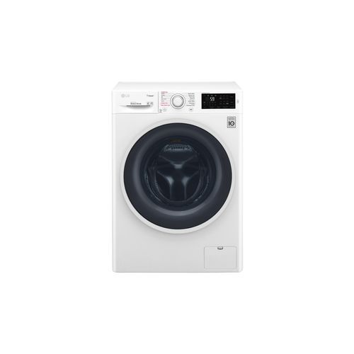 8KG WASH & 5KG DRY FRONT LOAD 2 In 1 SMART WASHING MACHINE-F4J6TMP0W