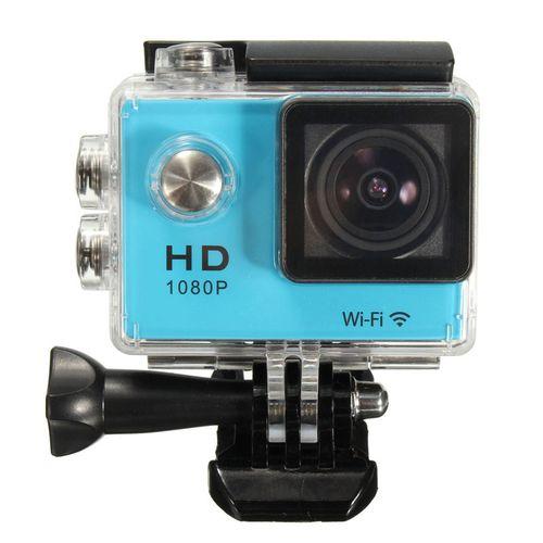 Waterproof Portable SJ5000 Wifi 1080P Mini HD Sport Action Camera HDMI Camcorder
