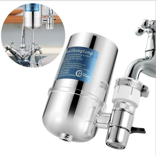 Galvanized Water Faucet Water Purifier Household In Kitchen