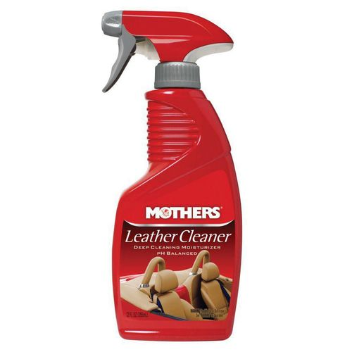 6412 Leather Cleaner