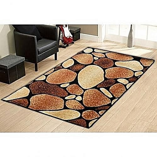 Noble Design Center Rug- 4ft X 6ft