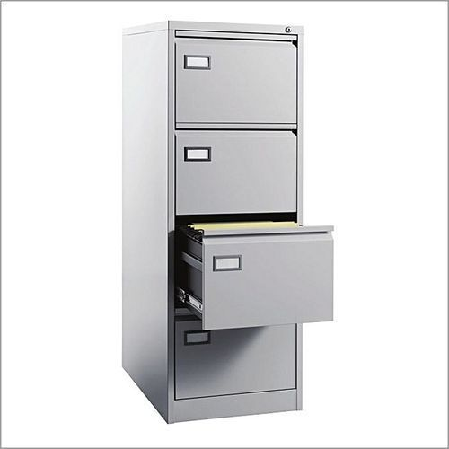 Universal Metal Filing Cabinet With 4 Drawers