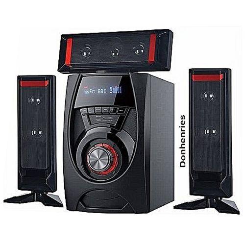 Unique 3.1Ch Bluetooth Home Theatre System DMI-A21