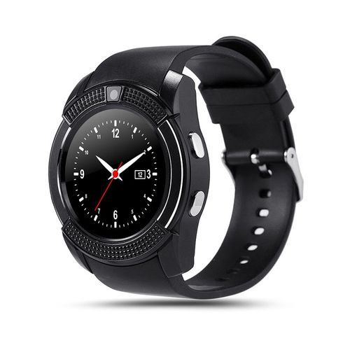 ❤Men's Watch Bluetooth Smartwatch Pedometer Smart Reminder Watch Support SIM Card For Android Mobile Phone
