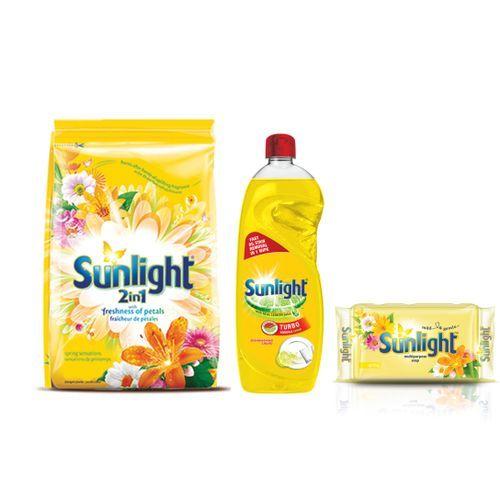 Yellow Combo Pack