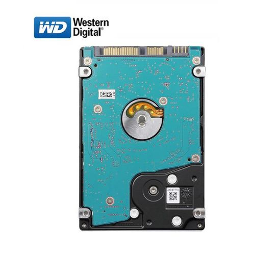 500GB SATA Internal Laptop Hard Disk Drive.