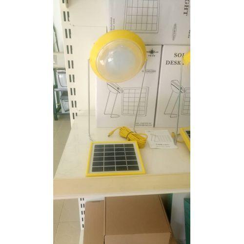 Solar Powered LED Table Light