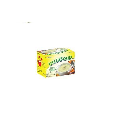 Cream Of Chicken - Instant Soup